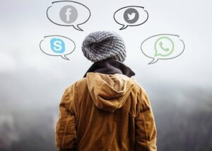 komunikacja on-line