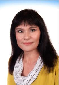 Małgorzata Przybylska