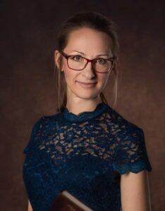 Hanna Kordas-Ligowska psychiatra