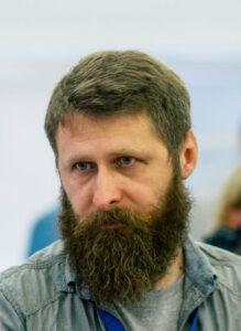 Antoni Piwowarczyk psychoterapeuta